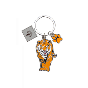 Edinburgh Zoo Keyring