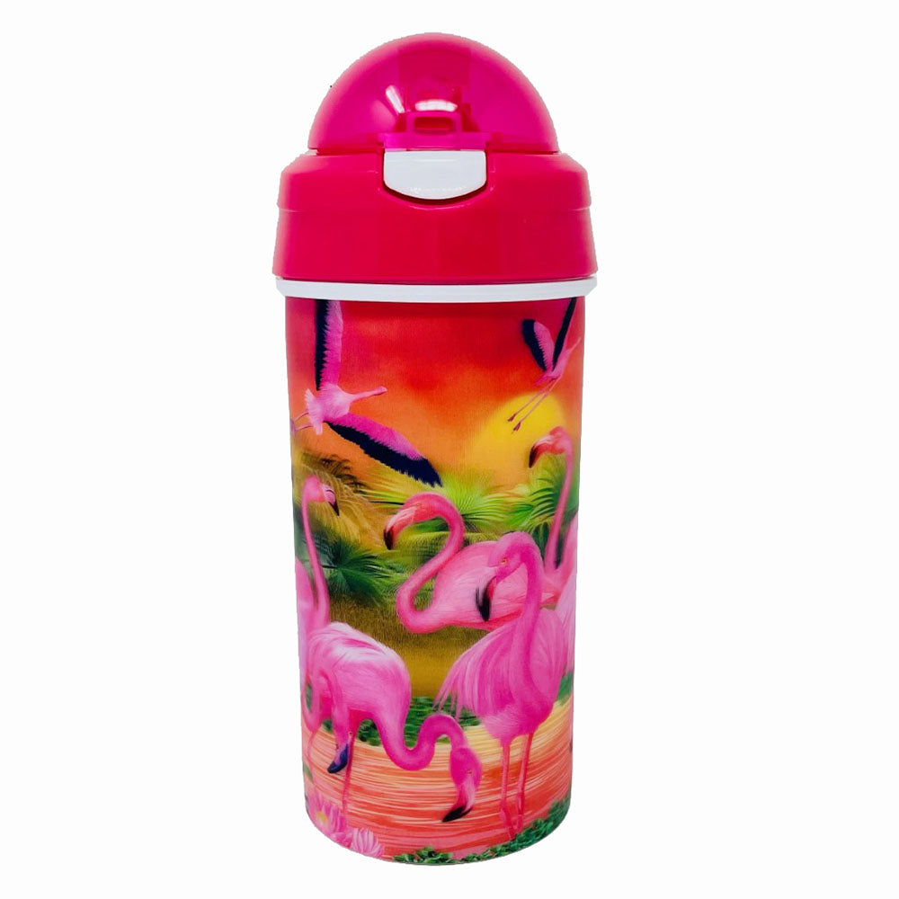 3D LiveLife Drinking Bottle