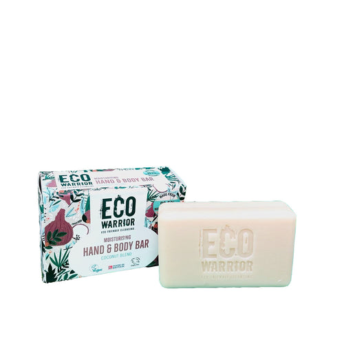 Eco Warrior Hand and Body Bar