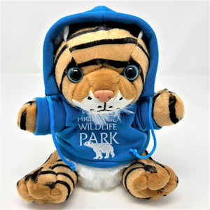 HWP Hooded Tiger