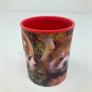 3D LiveLife Drinking Cup