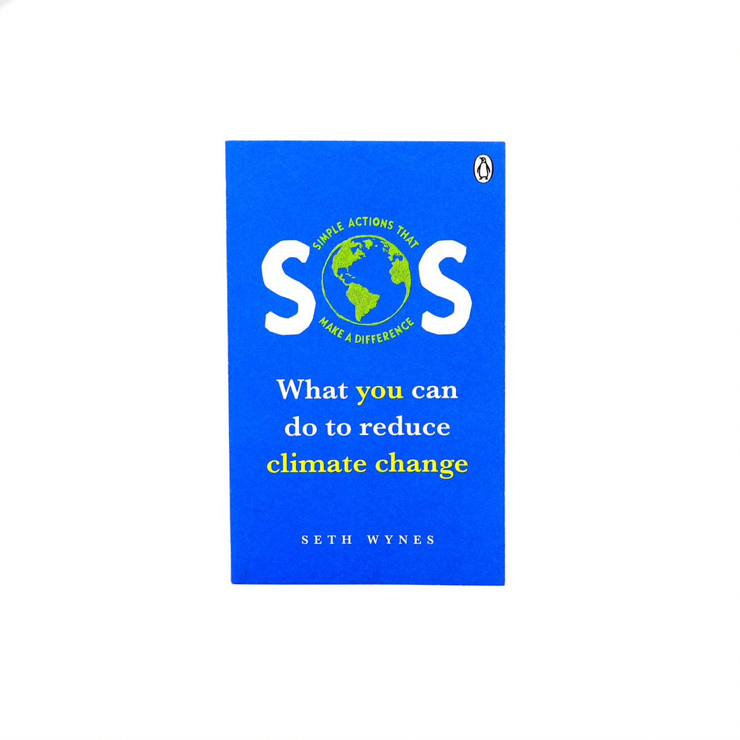 SOS Reduce Climate Change