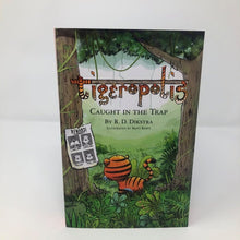 Load image into Gallery viewer, Tigeropolis: Caught in the Trap
