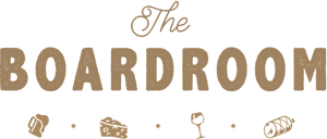 The Boardroom - Eureka Restaurant