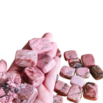 Rhodonite Tumble