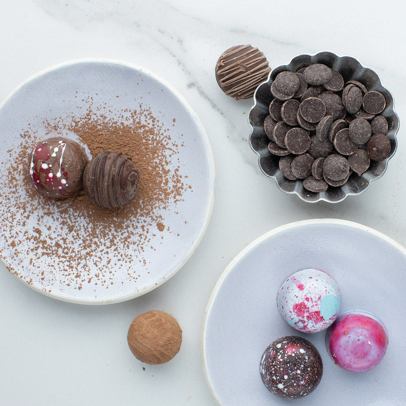 Chocolate Bon Bons (Per Piece)