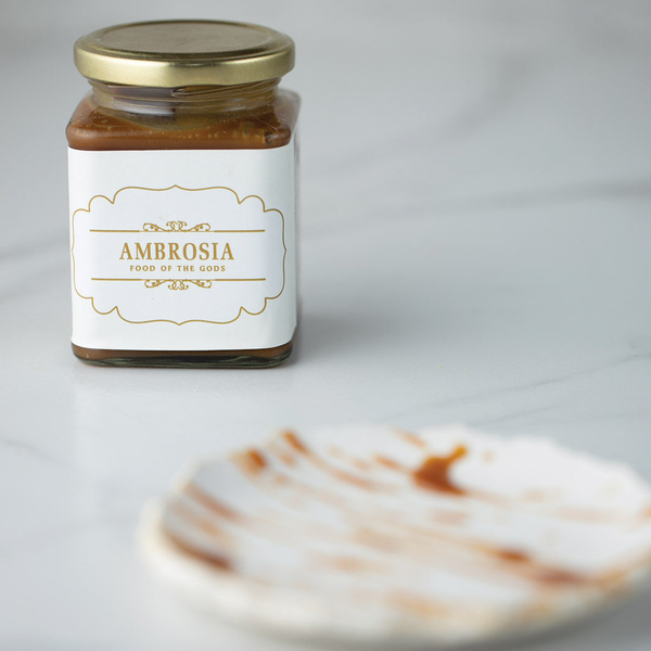 Salted Caramel (Per 250 Grams)