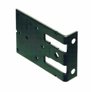 Drilling Template for BLUMOTION / TIP ON and hinge mounting plates - 65.5300