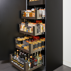 LEGRABOX free SPACE TOWER Visual Merchandising Shopping List