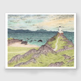 Day Beacons Limited Edition Print