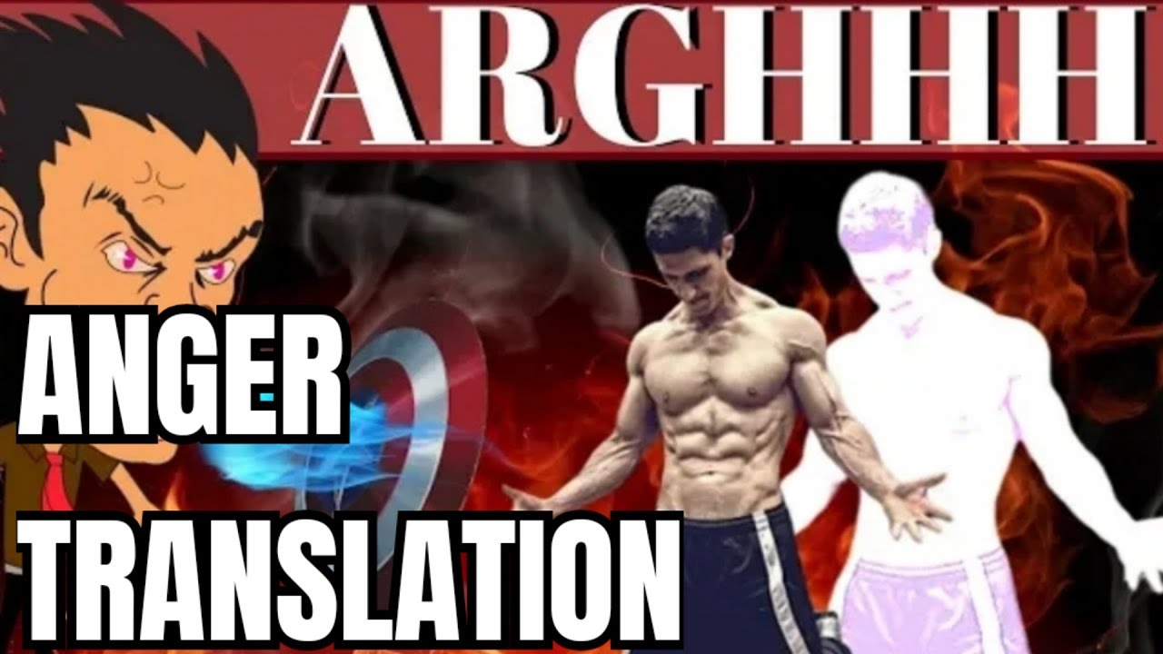 Attacking Athlean X For a Living _ Shredded Sports Science _ Anger Translation