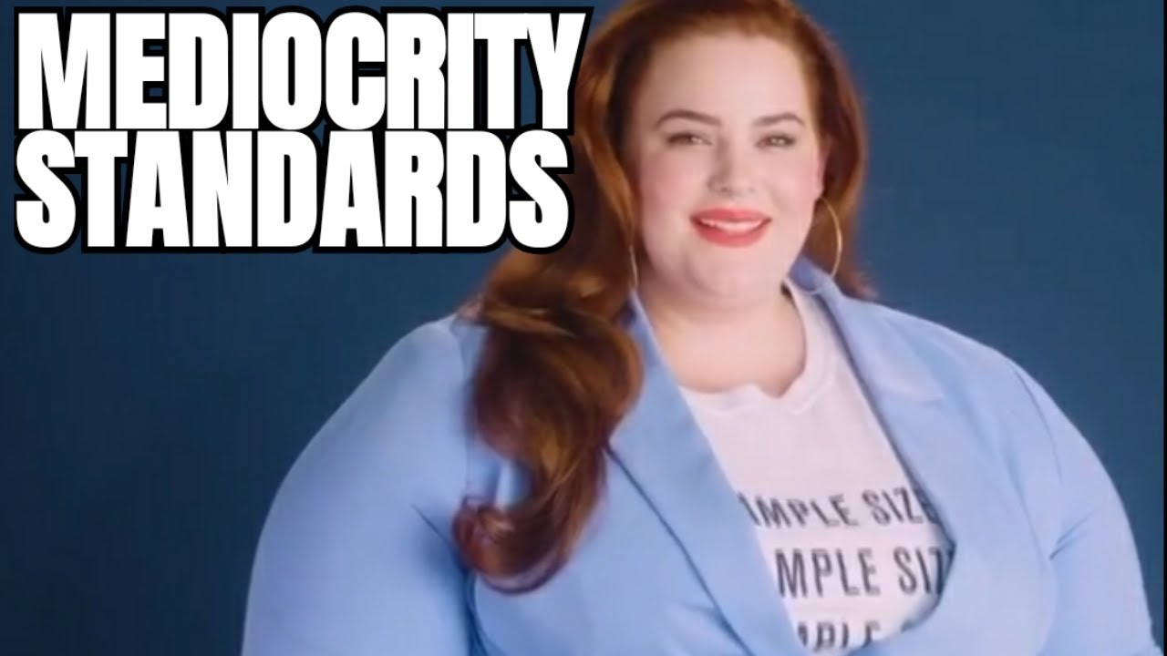 Tess Holliday Implies Her Fans Are LESS Than Mediocre