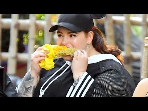 Tess Holliday's New Diet Choices _ Nutrition Advice