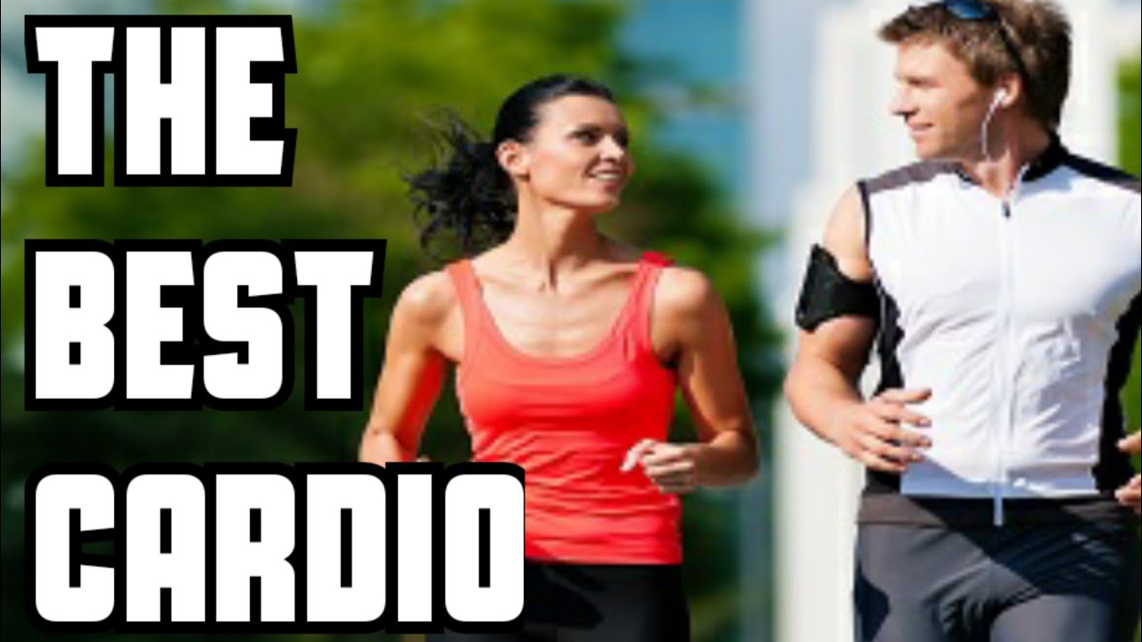 The Best Cardio For You Both Mentally and Physically