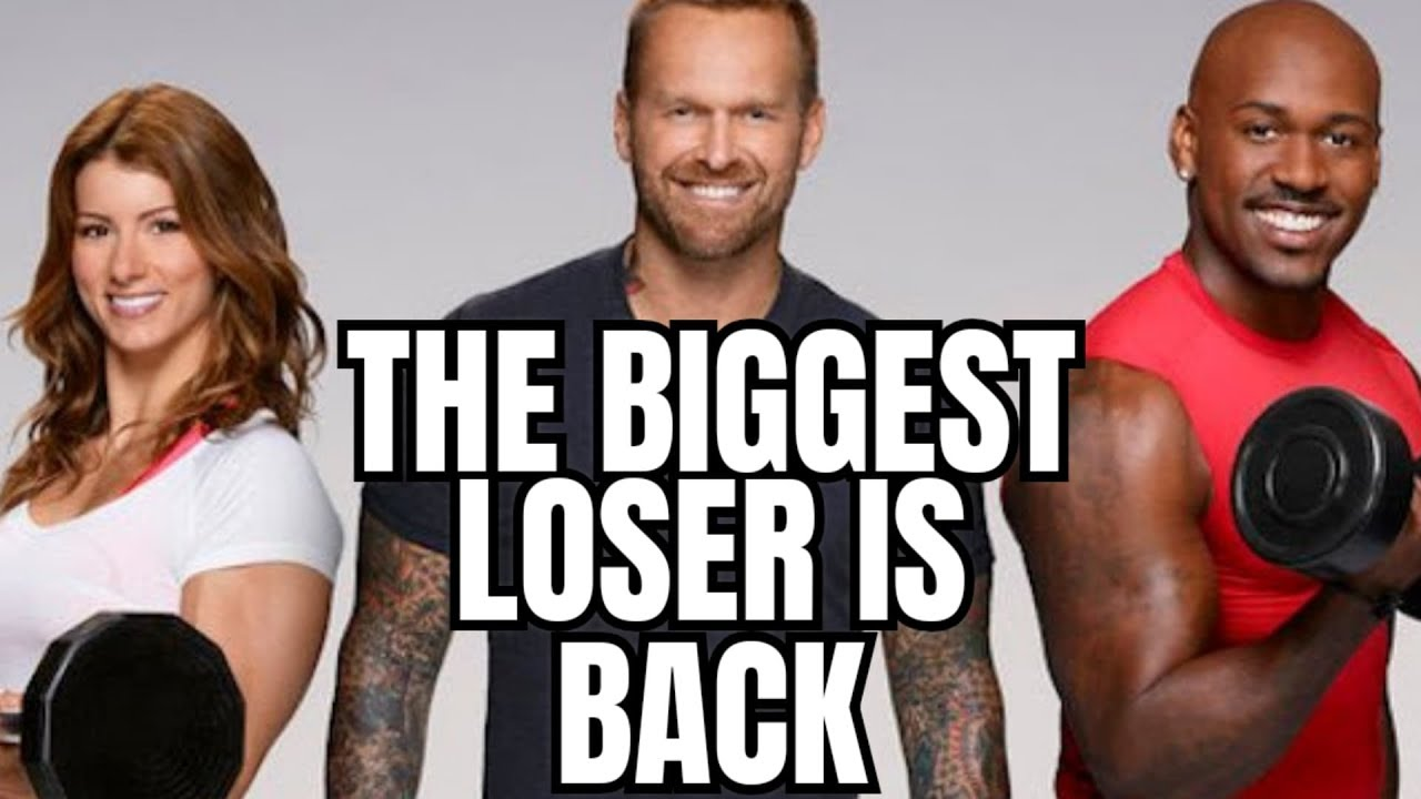 The Biggest Loser Is Being Rebooted on USA Network
