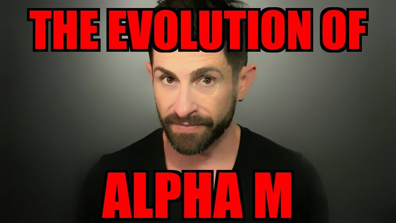 The Evolution Of Alpha M