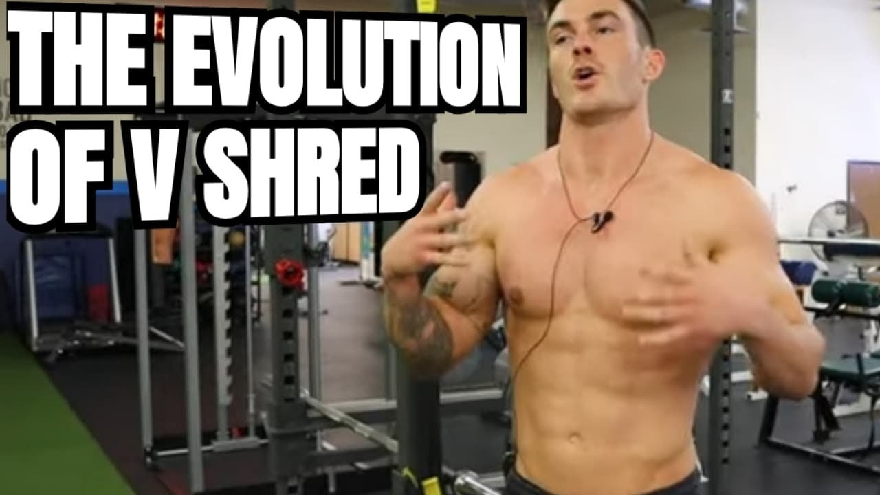 The Evolution of V Shred to Sculpnation _ The Thermogenic Nature of Foods