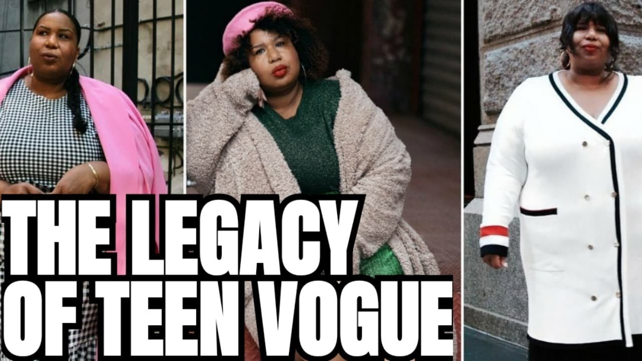 The Legacy of Teen Vogue _ A Shortened Lower Quality Lifespan