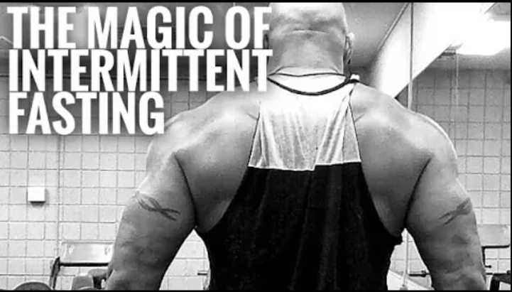 The Magical Properties of Intermittent Fasting