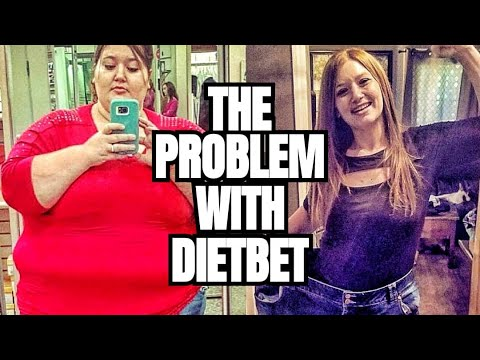 The Problem with Dietbet and Lexi Reed FatGirlFedUp