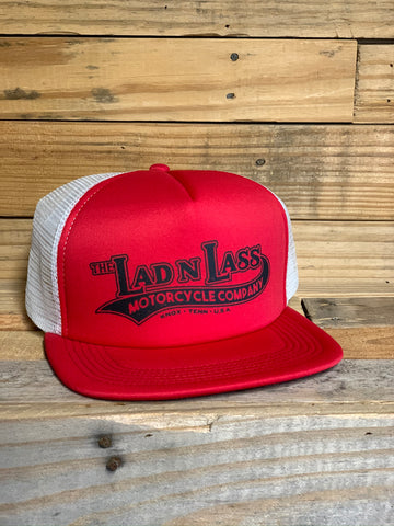 LNL Foam Trucker Hat
