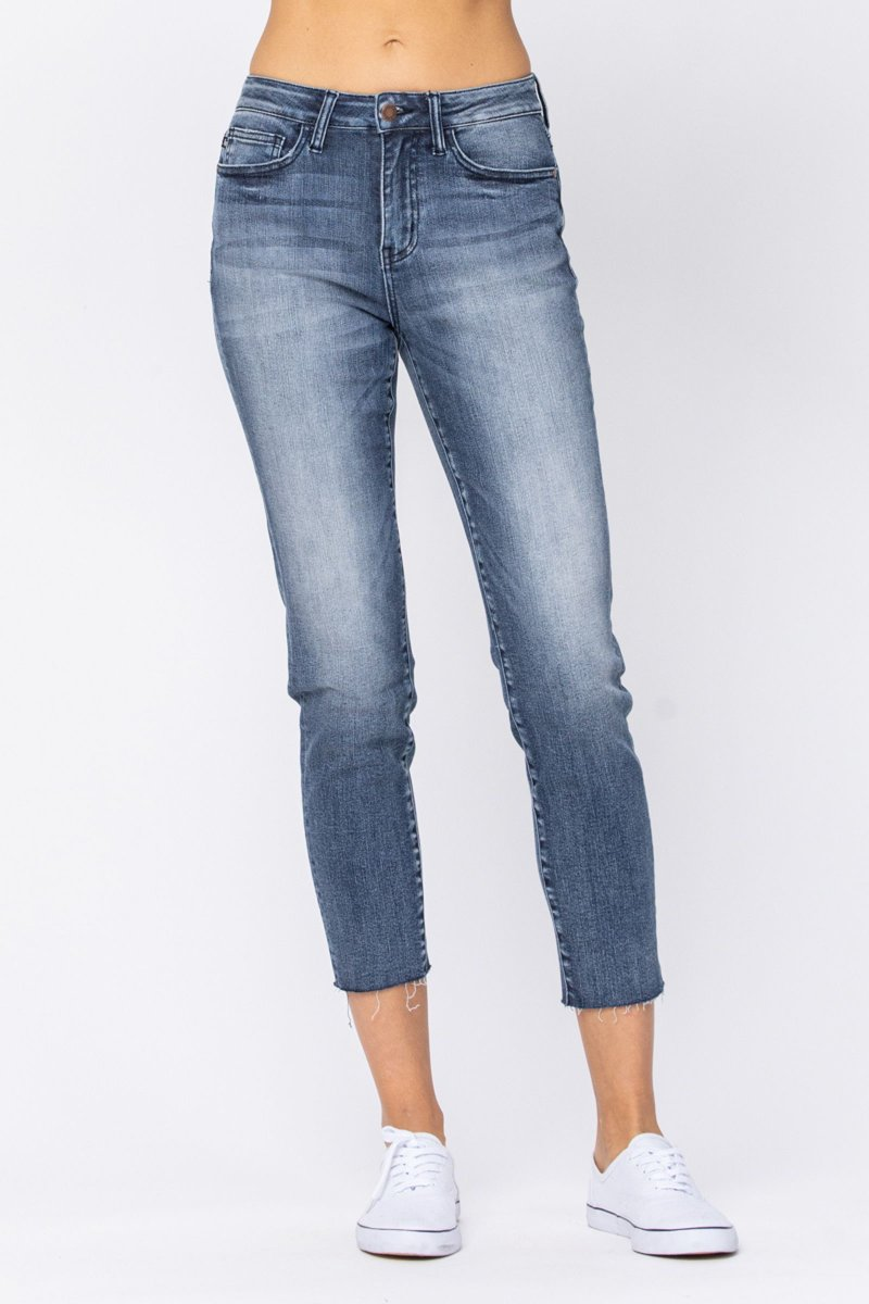 Jump Around Relaxed Fit Denim
