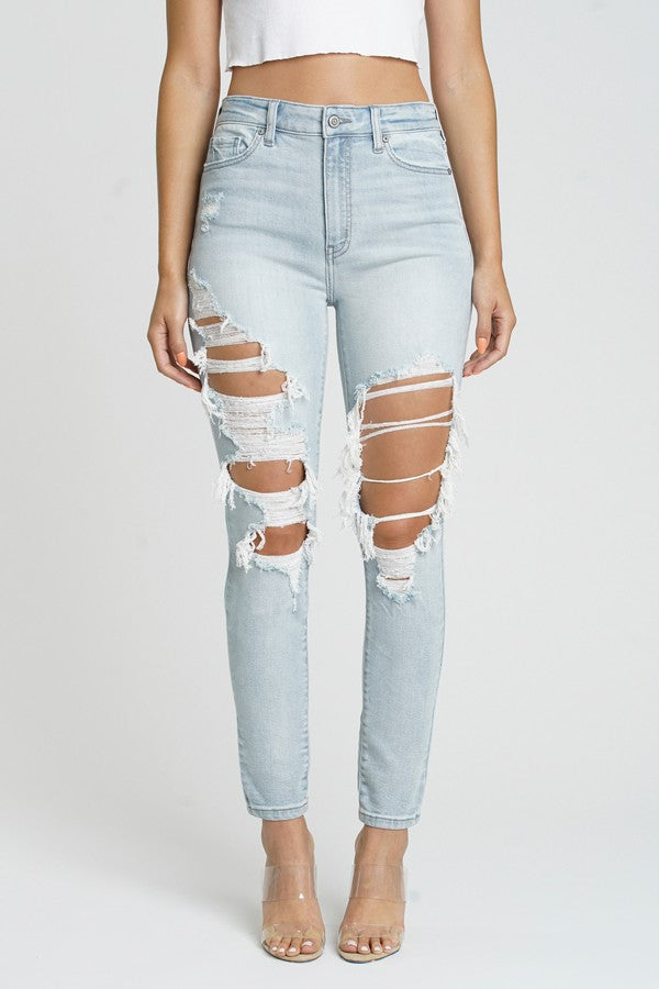 All Summer Long Jeans