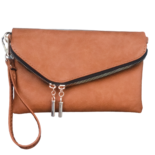 Owen Crossbody Envelope Clutch