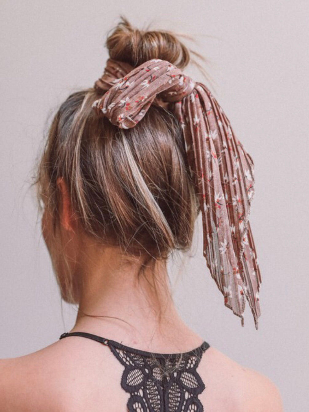 Sparrow Hair Scarf