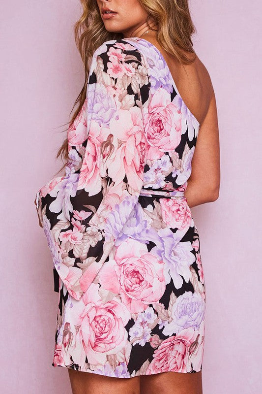Lost In Spring Dress