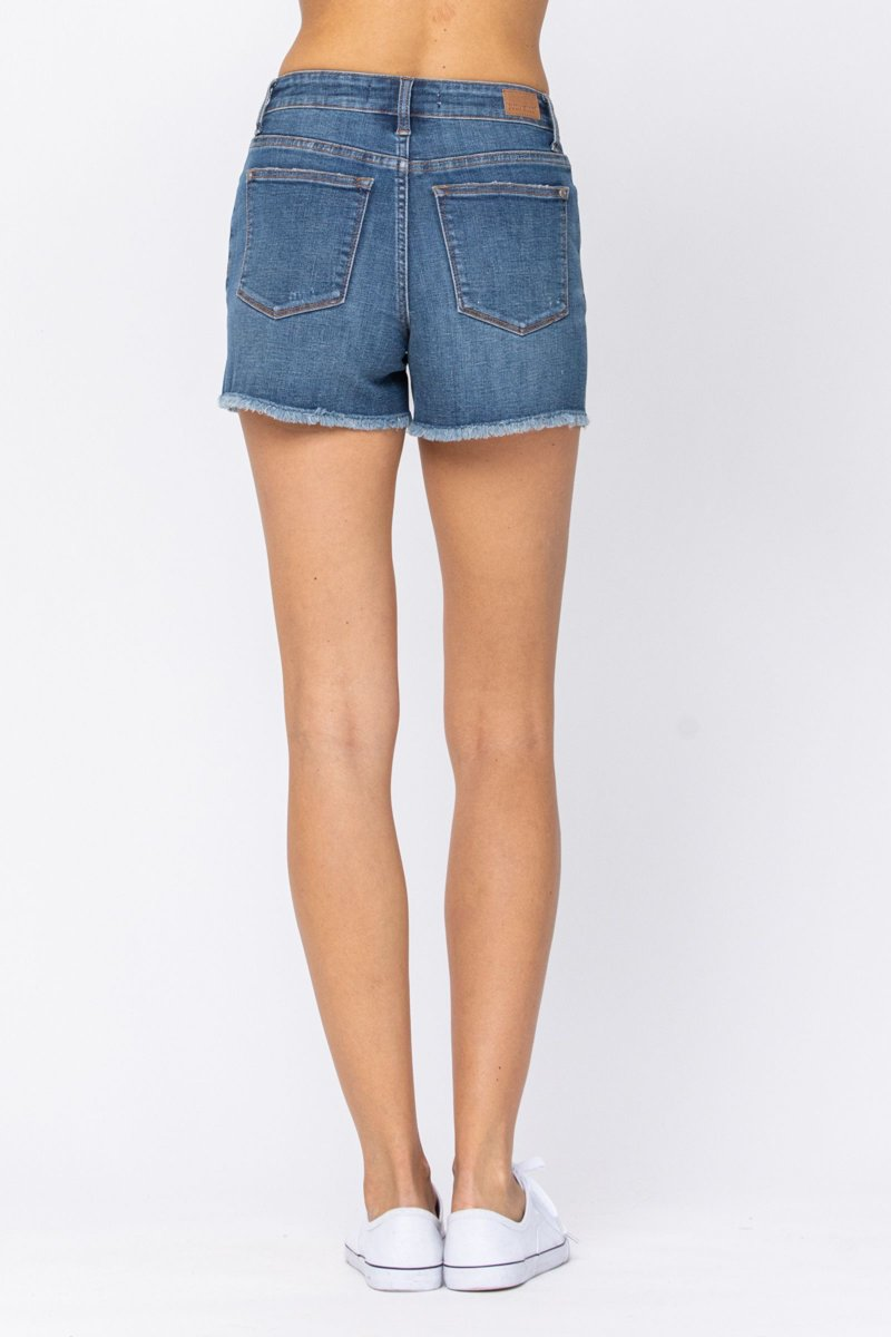Old Town Denim Shorts