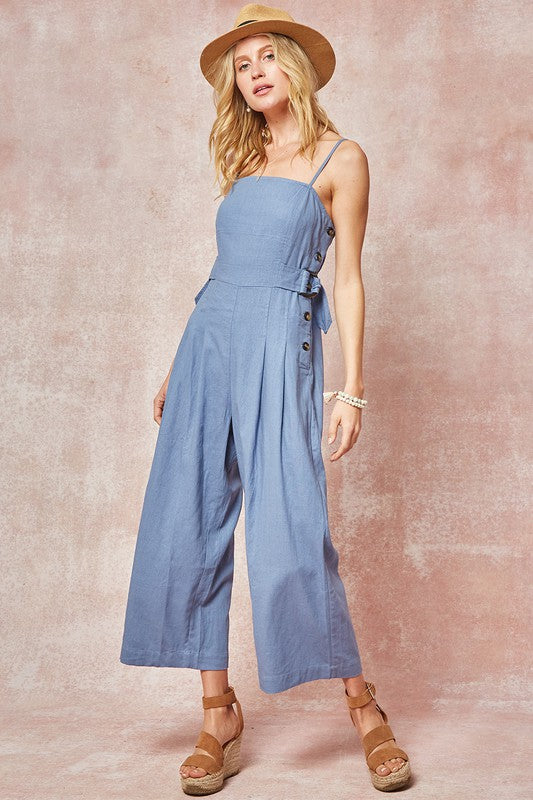 Vacay Mode Jumpsuit
