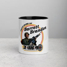 Load image into Gallery viewer, Barrett Brandon Mug