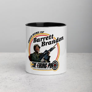 Barrett Brandon Mug