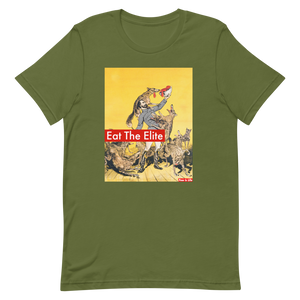 Feed Them To The Wolves T-Shirt