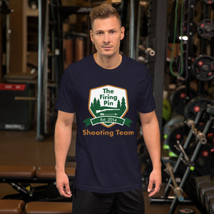 TFP Shooting Team Short-Sleeve Unisex T-Shirt