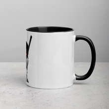 Load image into Gallery viewer, Pew Is Life Cow Poke Mug