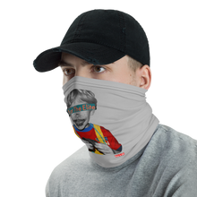 Load image into Gallery viewer, Eat The Elite Kid Neck Gaiter