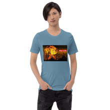 "Load image into Gallery viewer, Pew Is Life ""Explosive"" Short-Sleeve Unisex T-Shirt"