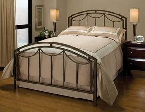 Arlington Headboard by Hillsdale