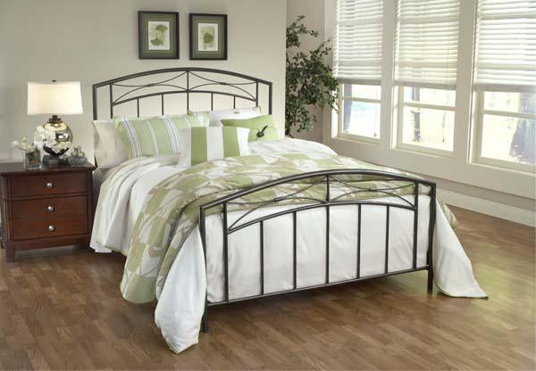 Morris Headboard by Hillsdale