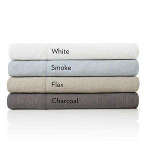 Malouf French Linen Sheets