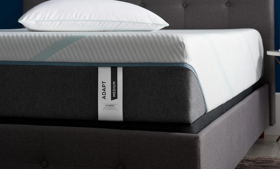 Tempur-Pedic Adapt Medium Hybrid
