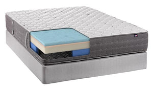 Prairie Dunes Two-Sided Firm by Therapedic