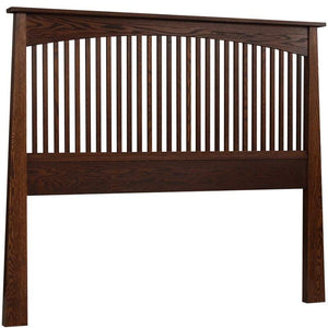 Unity Slatted Headboard by Wolfcraft