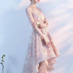 Sweet Flower Tulle Party Dress SP14557