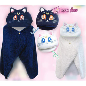 Luna/Artemis Cape Pillow SP154060