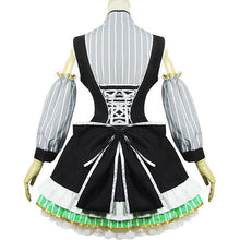 Load image into Gallery viewer, Cosplay Love Live Eli Ayase Lolita Candy Maid Dress SP153098