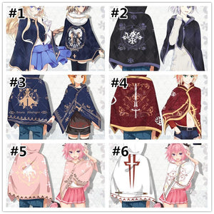 Fate Jeanne d'Arc Hoodie Poncho SP1711376