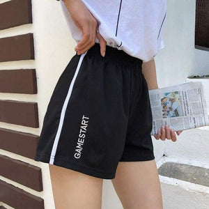 Trendy Comfortable Shorts SP14822